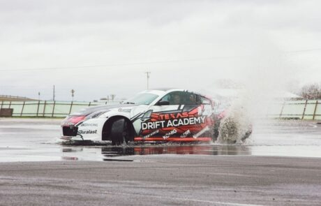 drift experience product